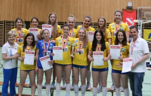 U17_Bronze bei ÖMS 2015
