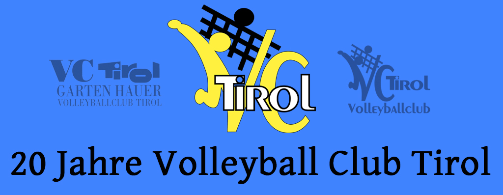 Volleyball Club Tirol 2016/17